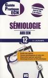 Olivier Lacrampe - Sémiologie aux ECN.