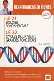 Olivier Lacrampe - UE 2.1 : Biologie fondamentale - UE 2.2 : Cycles de la vie et grandes fonctions.