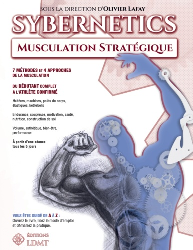 Olivier Lafay - Sybernetics - Musculation stratégique.