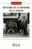 Olivier Lalieu - Histoire de la mémoire de la Shoah.