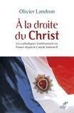 Olivier Landron - À la droite du Christ.