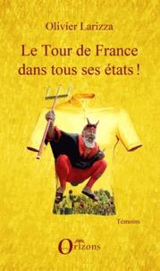 Alixetmika.fr Le tour de France dans tous ses états! Image