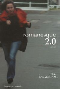 Olivier Las Vergnas - Romanesque 2.0.