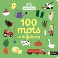 Olivier Latyk - 100 mots de la ferme.