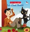 Olivier Latyk - Le chat botté.