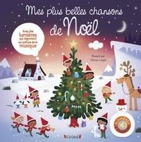 Olivier Latyk - Mes plus belles chansons de Noël.