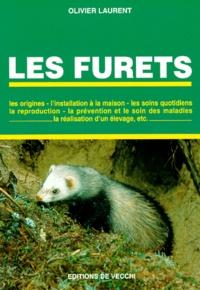 Olivier Laurent - Les furets.
