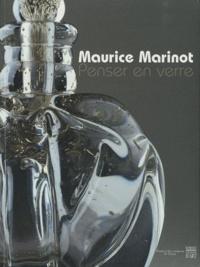 Rhonealpesinfo.fr Maurice Marinot - Penser en verre Image