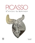 Olivier Le Bihan - Picasso - L'atelier du minotaure.