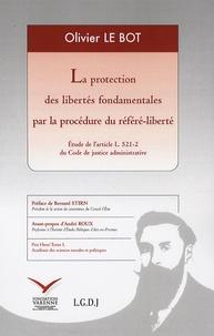 La protection des libertés fondamentales par la procédure du référé-liberté - Etude de larticle L 521-2 du Code de justice administrative.pdf