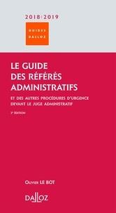 Le guide des référés administratifs et des autres procédures durgence devant le juge administratif.pdf