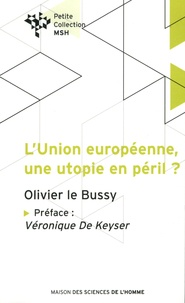 Era-circus.be L'Union européenne, une utopie en péril ? Image