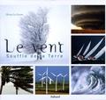 Olivier Le Carrer - Le vent - Souffle de la Terre.