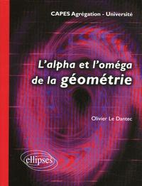 Era-circus.be L'alpha et l'oméga de la géométrie - Université -CAPES Agrégation Image