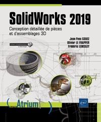 Solidworks - Conception détaillée de pièces et dassemblages 3D.pdf
