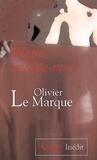 Olivier Le Marque - Cercle Poche n°127  Blanc, achète-moi.