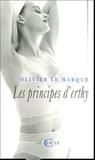 Olivier Le Marque - Les principes d'Erthy.