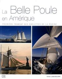 Blackclover.fr La Belle Poule en Amérique - Première transat des goélettes de la Marine Image
