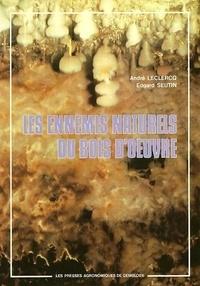 Olivier Leclercq - Les ennemis naturels du bois d'oeuvre.
