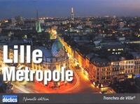 Olivier Leclercq et Claire Ditte - Lille-Métropole.