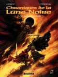 Olivier Ledroit et François Froideval - Chroniques de la Lune Noire Tome 5 : La Danse écarlate.