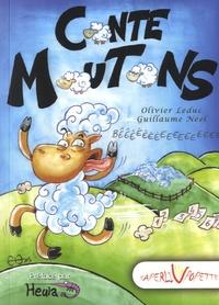 Olivier Leduc et Guillaume Néel - Conte Moutons.