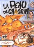 Olivier Leduc et Guillaume Néel - La peau de chagrin.