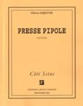 Olivier Lejeune - Presse pipole.