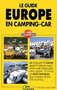 Le guide Europe en Camping-car.pdf