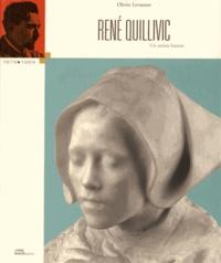 Deedr.fr René Quillivic - Un artiste breton Image