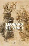 Olivier Lexa - Léonard de Vinci - L'invention de l'opéra.
