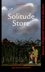 Olivier Lhote - Solitude Store.