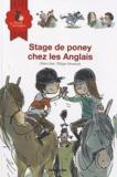 Olivier Lhote et Philippe Diemunsch - Stage de poney chez les Anglais.