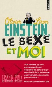 Téléchargez des ebooks en ligne gratuitement Einstein, le sexe et moi  - Romance télévisuelle avec mésanges in French 9782757877388 PDF MOBI par Olivier Liron