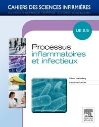 Olivier Lortholary et Claudie Duvivier - Processus inflammatoires et infectieux - unité d'enseignement 2.5.