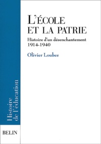 Olivier Loubes - .