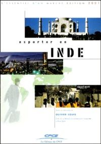 Exporter en Inde - Olivier Louis | Showmesound.org