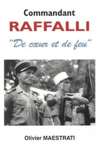 Deedr.fr Commandant Raffalli - De coeur de de feu Image