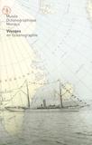 Olivier Maguet - Voyages en océanographie - Monaco, Musée océanographique..