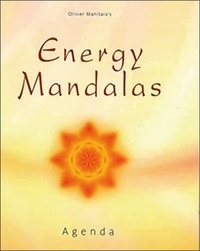 Olivier Manitara - Energy Mandalas - Agenda.