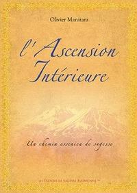 Olivier Manitara - L'Ascension Intérieure.