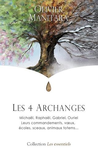 Différence Entre Ange Et Archange