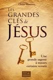 Olivier Manitara - Les grandes clés de Jésus - Une sagesse dans certains versets.