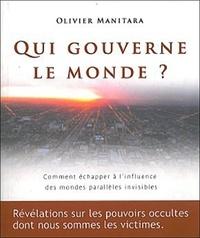 Deedr.fr Qui gouverne le monde ? - Comment échapper à l'influence des mondes parallèles invisibles Image