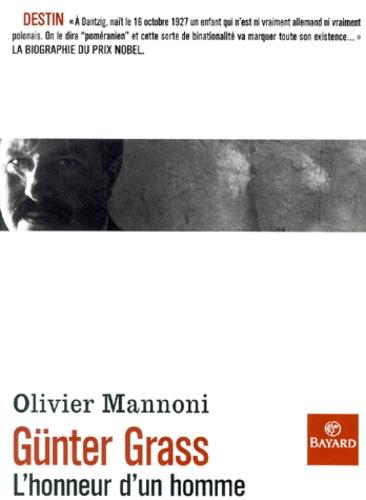 Olivier Mannoni - .