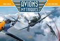 Olivier-Marc Nadel et Carlo Zaglia - Avions mythiques.