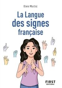 Olivier Marchal - La Langue des signes française.