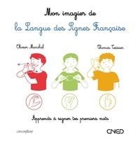 Deedr.fr Mon imagier de la langue des signes française Image