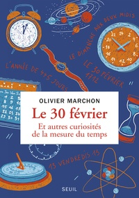 Le 30 février et autres curiosités de la mesure du temps.pdf
