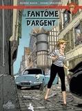Olivier Marin et Jérôme Phalippou - Les aventures de Betsy  : Le fantôme d'argent.